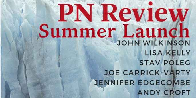 PN Review summer launch